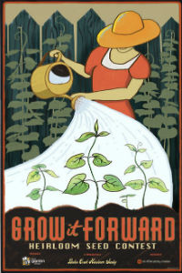 Grow It Forward Art