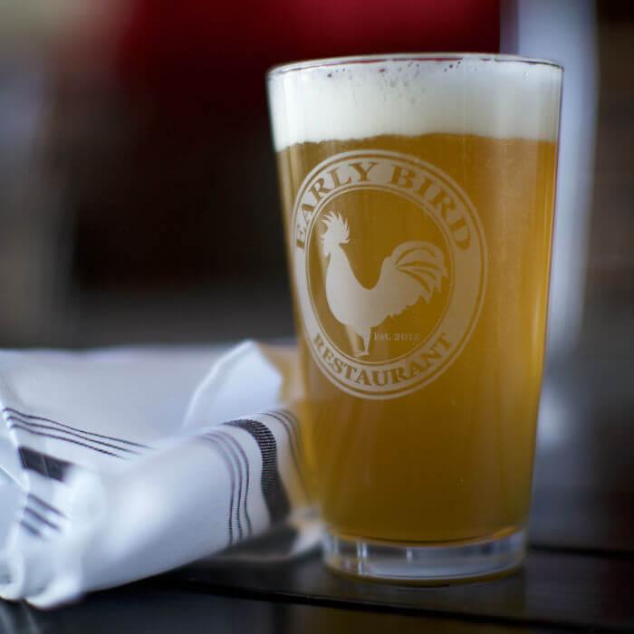 Early Bird Beer