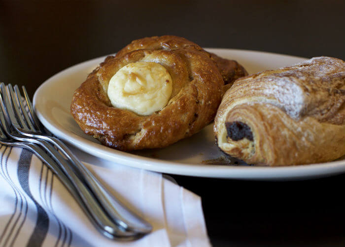 Early Bird Pastries